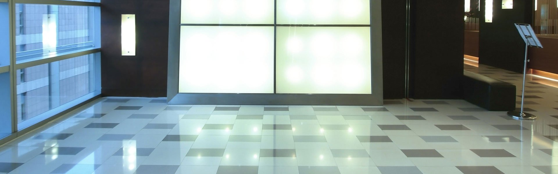 Wall and floor tiling by ABC Tiling