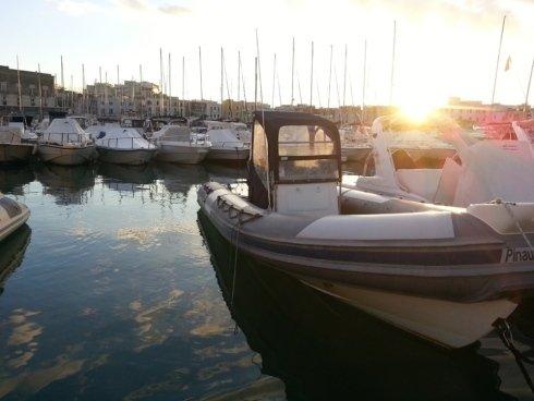 Teli copertura barche