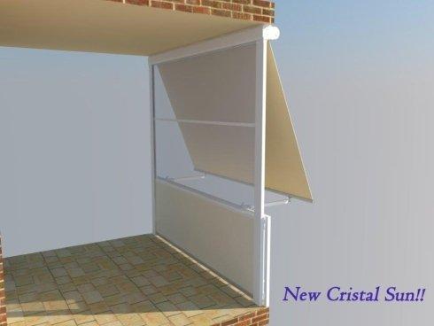 progettazione coperture balconi