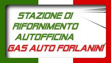 Gas Auto Forlanini