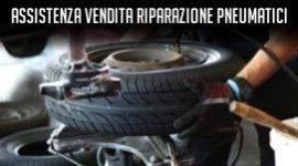 assistenza pneumatici stradali
