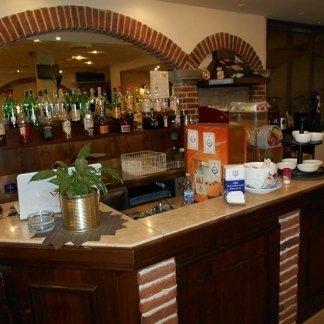 Bar pizzeria