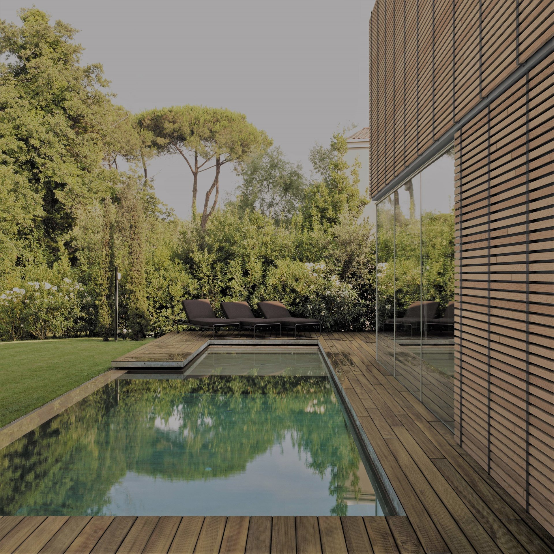 pavimento legno outdoor