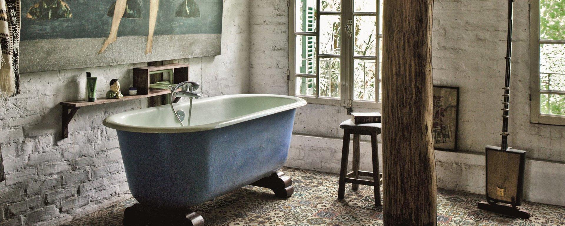 Pavimenti in legno gavardo bs mercato edile - Cuffie da bagno vintage ...