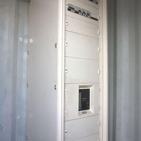assistenza cabine elettriche