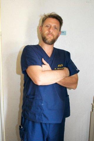 Basilico Dr. Mattia Angelo