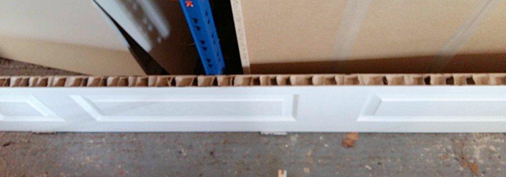 A Standard Internal Hollow Core Door