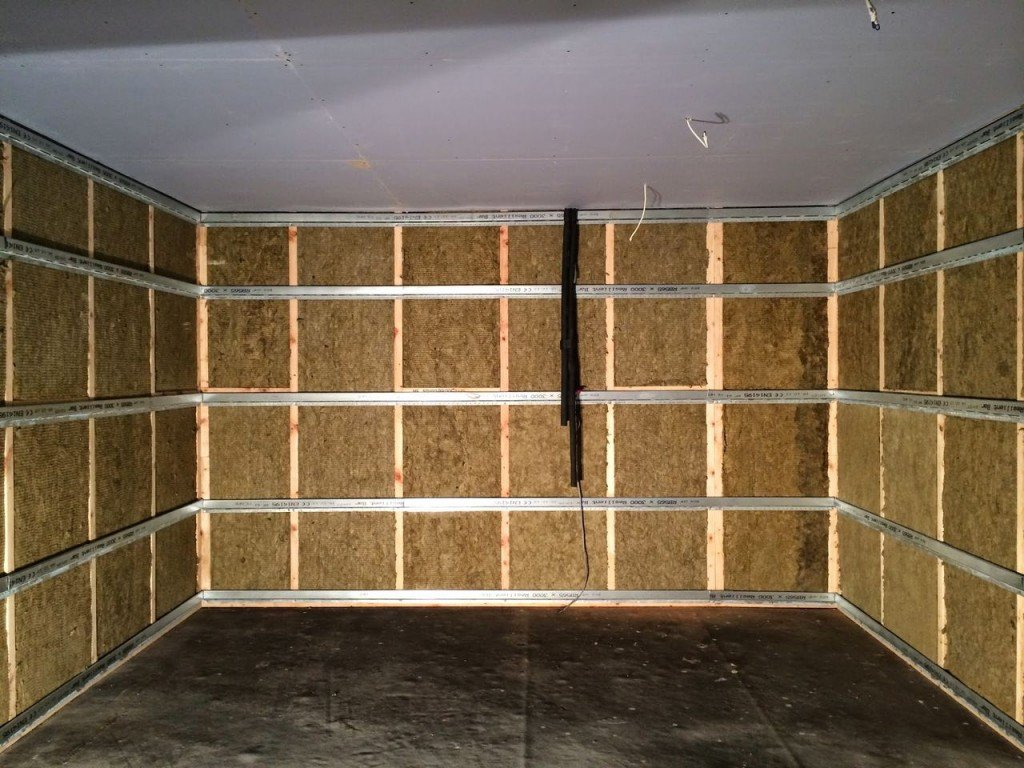 Here At The Soundproofing We Receive Many Enquiries About Garages For Music Rehearsal Rooms Recording Studios And Works
