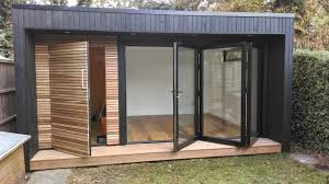 How To Add Effective Soundproofing To A Garden Studio / Shed ?