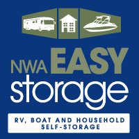 Oversized RV And Boat Storage Units In The Rogers And Lowell