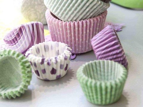 ingredienti cupcake