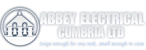 Abbey Electrical Cumbria Ltd company logo