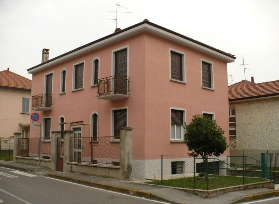 Ristrutturazione abitazione prima metà XX secolo