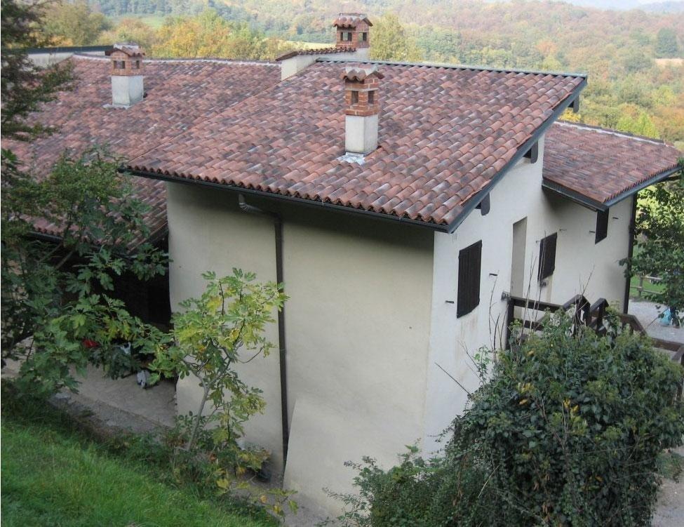 Ristrutturazione centro Pa Ca Soldato Parco Regionale di Montevecchia e della Valle Del Curone