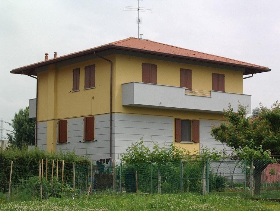Ristrutturazione abitazione unifamiliare