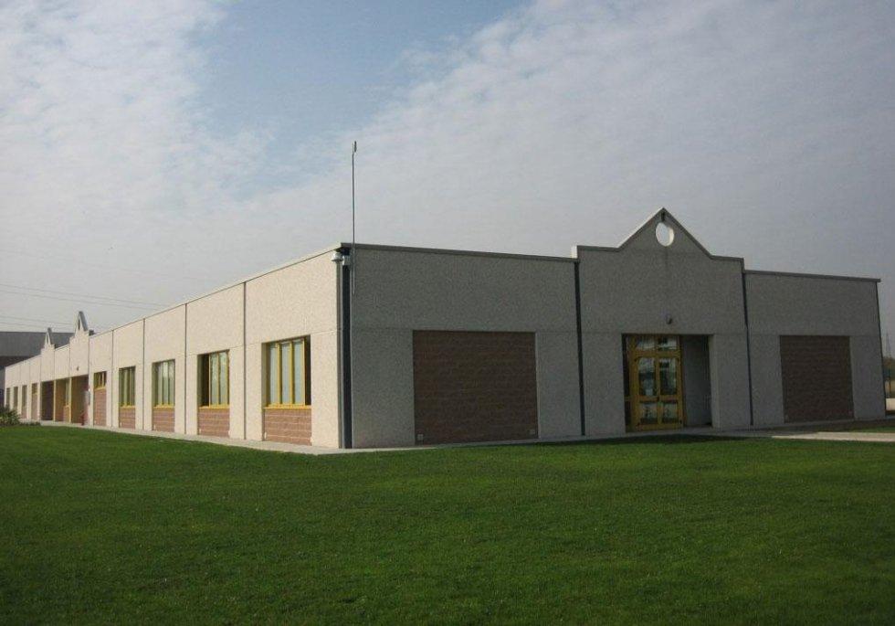 Scuola elementare comune di Roncello