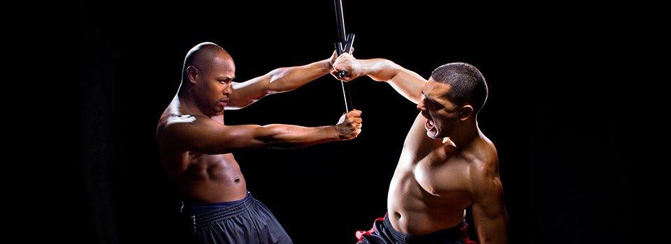 wyong hapkido eskrima training