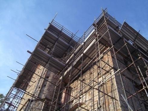 Impalcature edilizie cuneo