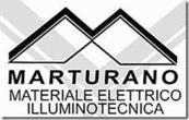 MARTURANO MATERIALE ELETTRICO - LOGO