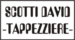 Scotti David Tappezziere
