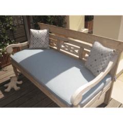 divano esterno