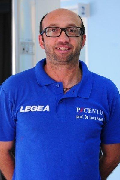 Prof. De Luca Aniello