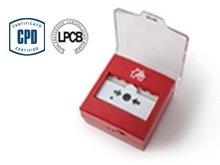 pulsante di allarme IC0020