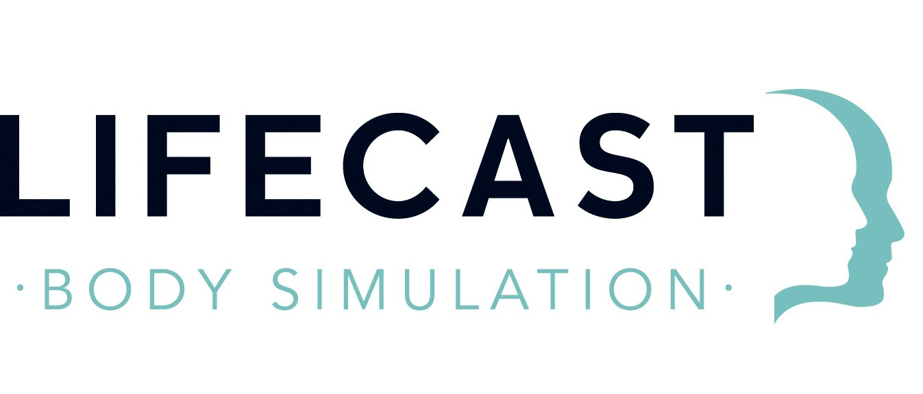 Lifecast Body Simulation | THE WORLDS MOST REALISTIC