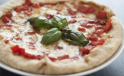 pizza di pizzeria