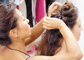 Waxing - Watford - Aquarius Hair Works - Styling-Models-Hair