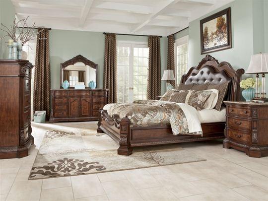 Ashley Furniture Retailer In Live Oak Fl Bedroom