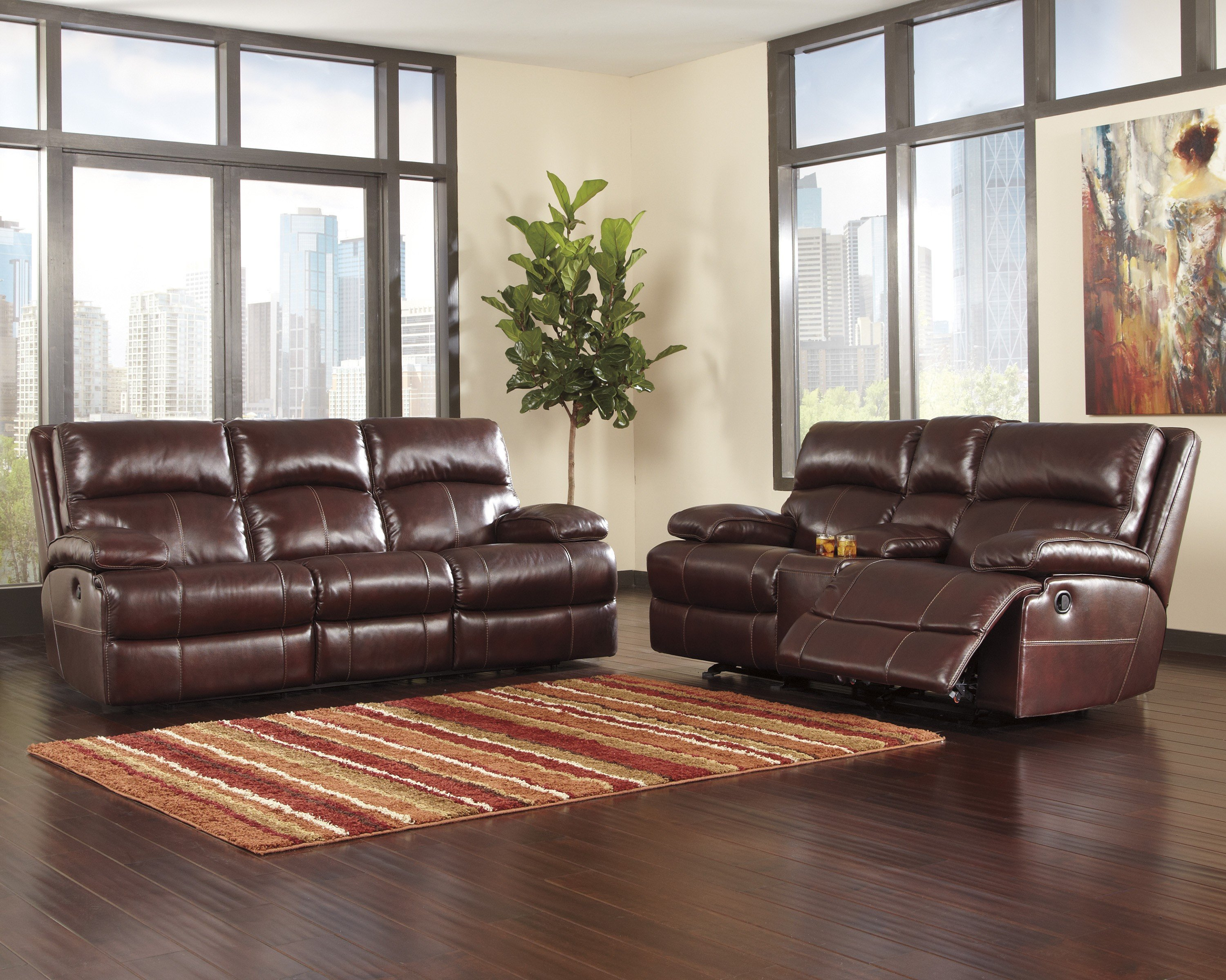 La Z Boy Recliner Lake City FL Ashley Furniture