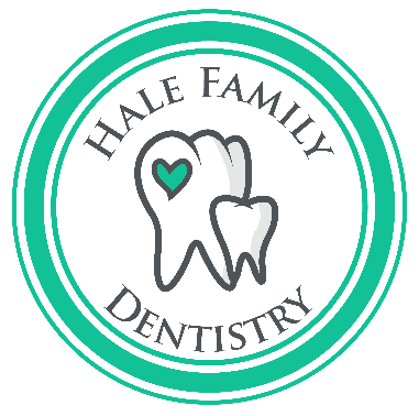 hale family dentistry logo