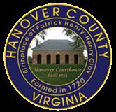 hanover county logo