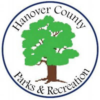 hanover county parks and recreations logo