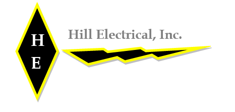 hill electrical logo