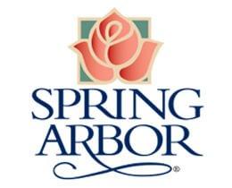 spring arbor logo
