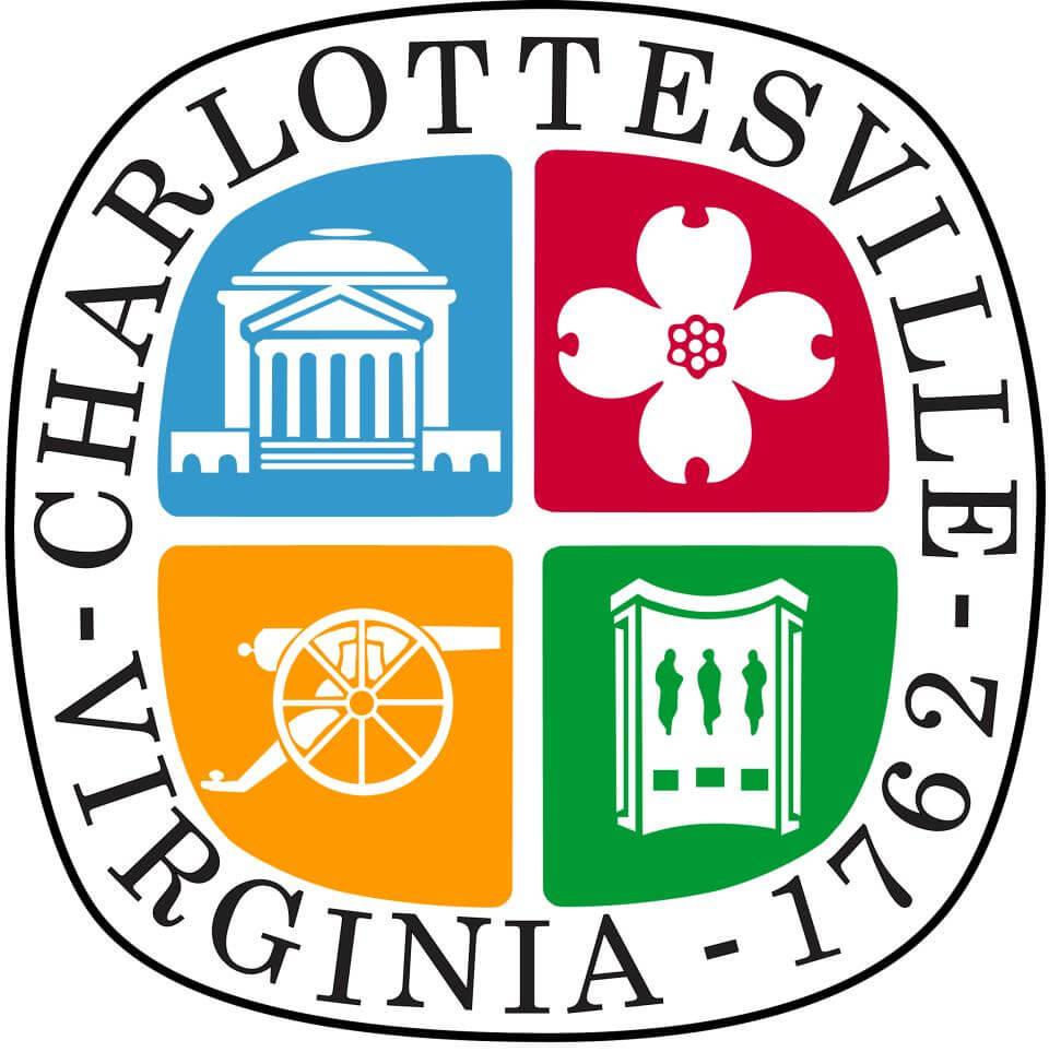 charlottesville logo