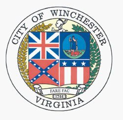 city of winchester virgina logo