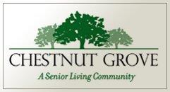 chestnut grove logo