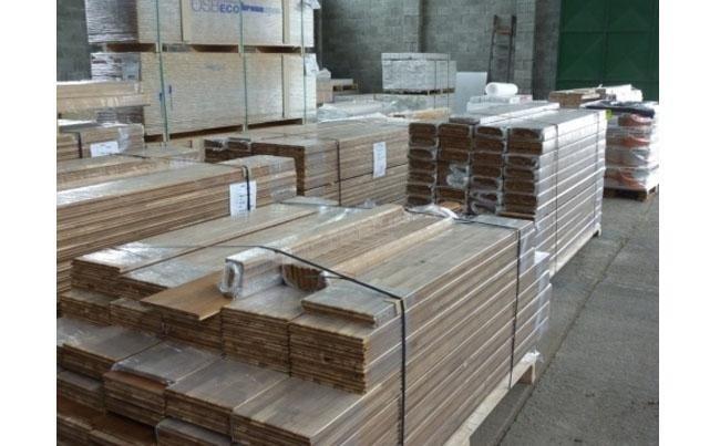 legname per falegnameria