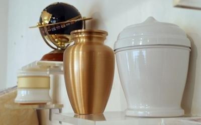 ceneri, urne, cremazione,