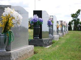 funerale, sepoltura