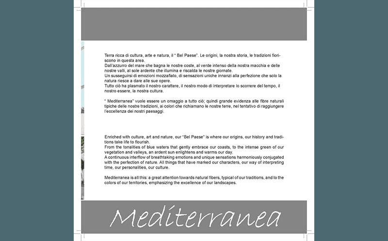 tende mediterranea