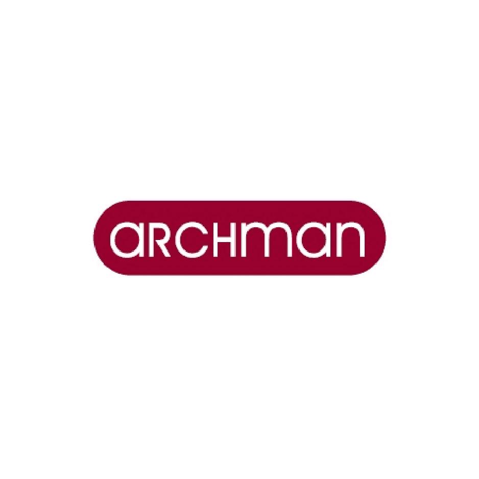 logo archman