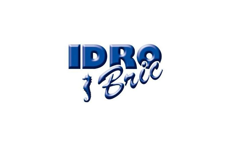 logo Idro Bric