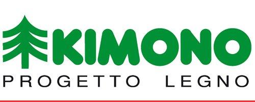 logo Kimono Progetto Legno