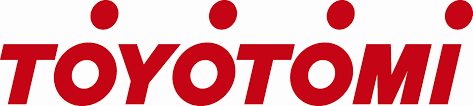 Logo Toyotomi