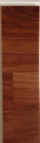 pavimento PVC marrone