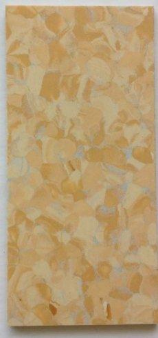 pavimento PVC marmo beige